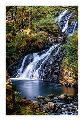 Rhaeadr Ddu Waterfall (Max Hawkins) Tags: waterfall water nature river landscape fall background stream scenic travel natural beautiful outdoor mountain scenery cascade motion green view clean fresh forest wet park flowing tropical jungle wild spring white cool isolated splash flow beauty rock summer tourism transparent wave design drop amazing wallpaper cataract freshness vacation fluid plant tree rhaeadr ddu snowdonia nationalpark gwynedd wales welsh unitedkingdom uk
