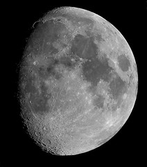 The Moon, 21st August 2018 (ukmjk) Tags: moon omc140 nikon d500 4k video 2x tc14e2 eq6 registax pipp lightroom staffordshire stoke