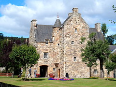 """""""Mary, Queen of Scots House"""" (rgrant_97) Tags: scotland uk borders jedburgh"""