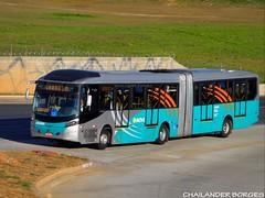 Gávea Transportes 29260 (Chailander Borges (São Paulo/Brasil)) Tags: brazilian bus buses ônibus brasileiros sistema move belo horizonte corredor brt mineiro transporte publico public transport rua janela parabrisa