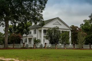 Eden Hall  - McCormick Co., S.C.