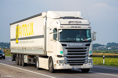 Scania R450 Streamline Highline / Avtolux (UA) (almostkenny) Tags: lkw truck camion ciężarówka ua ukraine scania streamline r450 highline avtolux avtoluxltd ao ao7240bi