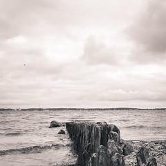Moody Firth of Kiel (dschmalhausen) Tags: balticsea laboe ostsee kielerwoche firth kiel