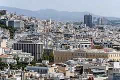 Athens (Maciej Dusiciel) Tags: city architecture cityscape urban landscape panorama architectural athens greece europe world sony alpha travel