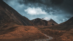 Misty Leh (malhotraXtreme) Tags: leh ladakh himacchal himalayas manali kullu india trip solo pangong nubra valley mountains sony alpha a6000 lens wide landscape nature photography colour astrophotography astro
