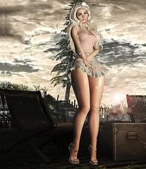 LOOK # 1148 (MeigaBea) Tags: runawayhair chicmoda fameshed lyrium marketplace purepoison