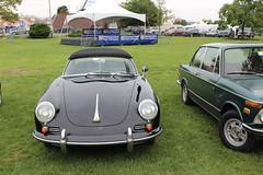 Porsche 356 (excellence III) Tags: mgporschejaguarfiatcobra bmwwatkinsglencorvetteboxer datsun 240 z bmw classic