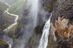Vøringsfossen (Role Bigler) Tags: canoneos5dsr ef401635lusb norge norwegen vøringsfossen hardangervida manfrotto nature norway river rock voss wasservall water waterfall hardangervidda