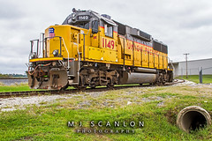 UP 1149 | EMD GP60 | UP Brinkley Subdivision (M.J. Scanlon) Tags: arkansas business canon capture cargo commerce digital emd eos engine freight gp60 haul horsepower image impression lwu41 landscape local locomotive logistics mjscanlon mjscanlonphotography memphis merchandise mojo move mover moving outdoor outdoors perspective photo photograph photographer photography picture rail railfan railfanning railroad railroader railway riverbendwarehouse riverbendwarehouselead scanlon steelwheels super tennessee track train trains transport transportation up up1149 upbrinkleysubdivision uplwu41 unionpacific view westmemphis wow ©mjscanlon ©mjscanlonphotography sp9766 sp southernpacific up2065