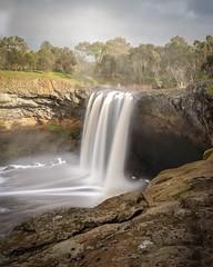Wannon Falls (nathanmeade_) Tags: