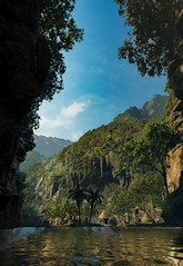 Shadow of the Tomb Raider (BlackFishMaker) Tags: shadow tomb raider videogame game screenshot blackfishmaker black fish maker fishmaker