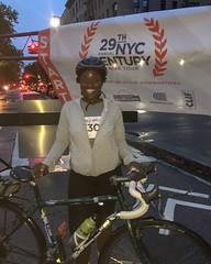 Manhattan, New York (Quench Your Eyes) Tags: 5boros ny nyccentury transalt transportationalternatives bikeevent biking event newyork newyorkcity nyc