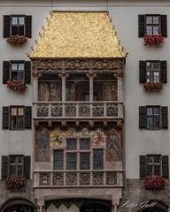Goldenes Dachl in Innsbruck (Peter Goll thx for +8.000.000 views) Tags: innsbruck tirol österreich at austria nikon nikkor d850 goldenesdachl