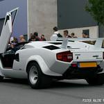 Lamborghini Countach 5000 Quattrovalvole S