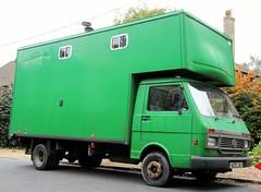 N29 LWV (2) (Nivek.Old.Gold) Tags: 1995 volkswagen lt 40d 2384cc rohill luton van living accommodation