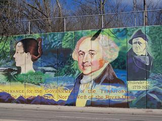 OH Columbus - Mural 128