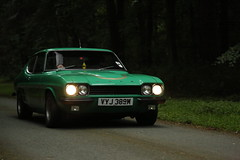 Photo of Ford Capri RS3100 Saloon - 1974