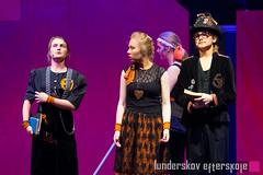 Musical 2018 - teater