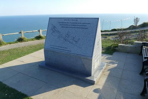 RAF Bomber Command Memorial, Beachy Head