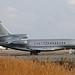 GIS Aviation A.V.V. P4-GIS Dassault Falcon 7X cn/139 @ Nice Cote d'Azur Airport LFML / NCE 18-12-2013