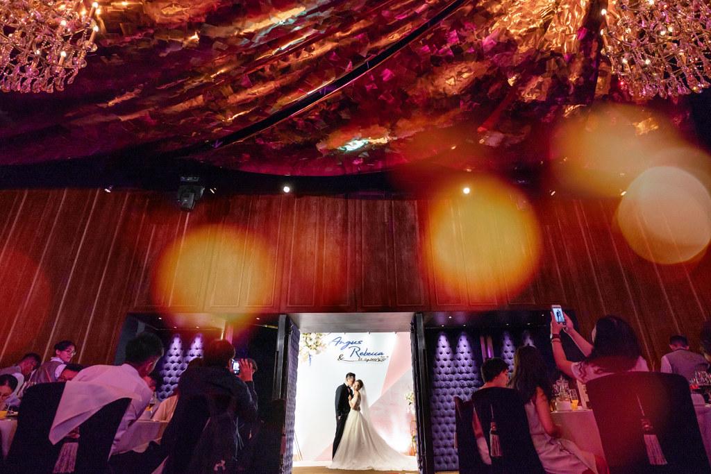 『君品婚攝』Angus & Rebecca 婚禮紀錄@君品酒店|婚攝加冰