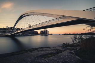 Grandfather's Bridge