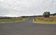 Lot 318 Elm Drive, Gunnedah NSW