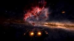 Pegasus & Northarmerica Nebulae (bernhard.urbair) Tags: 2018 giant tour elite dangerous