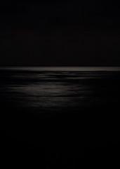 sunLightByNight_0360 (Bertrand P. Ballin) Tags: abstract dark minimalism seascape