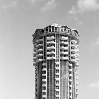 The Founders Tower