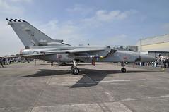 ZE340 (phantom ocu) Tags: tornado f3 panavia ze340 cosfordrafcosford training traing aircraft£