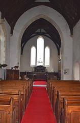 looking east (Simon_K) Tags: fersfield norfolk eastanglia church churches