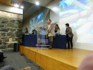 """Seminario """"Interculturalidad y Educación Parvularia"""""""