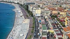 La Structure (cokbilmis-foto) Tags: nice nizza france promenade anglais nikon d3300 nikkor 18105mm cityscape