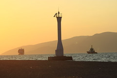 Gemsaz Feneri,Gemlik,Bursa,TURKEY (orcin70) Tags: gemsaz gemlik bursa turkey gemsazfeneri