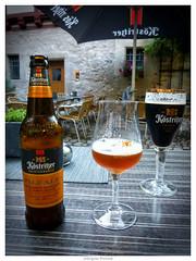 Leider geht der Sommer zu Ende ,ich hätte gern noch einige getrunken ... im Biergarten (JKP14) Tags: biergarten bier