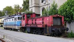 HŽ Cargo 1141 102 + 2132 308, Rijeka (hobi.point) Tags: thommo rijeka 1141 hžcargo 2132
