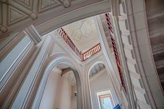 vdn_20140703_99446_HDR (Vadim Razumov) Tags: 2014 bolshayayalta crimea massandra massandrapalace ukraine vadimrazumov architecture ceiling house interior ladder manor mansion russia summer