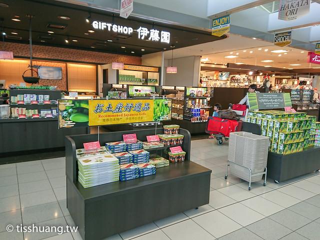 福岡機場必買-9770