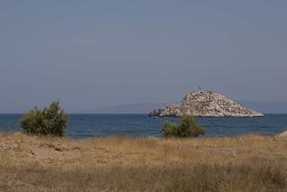 Gavathas - Lesbos - Griekenland