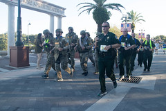 Following a Hero's Footsteps: 143d ESC Soldiers join first responders in Tunnel to Tower 5k (143d Sustainment Command (Expeditionary)) Tags: 143dsustainmentcommandexpeditionary 143dmissionsupportelement headquartersheadquarterscompany towertotunnel race 5k altamontesprings cranesroostpark florida soldiers ruckmarch run firstresponders firefighter americanflags flags 911 september 2018 americasarmyreserve community orlando equipment uniform