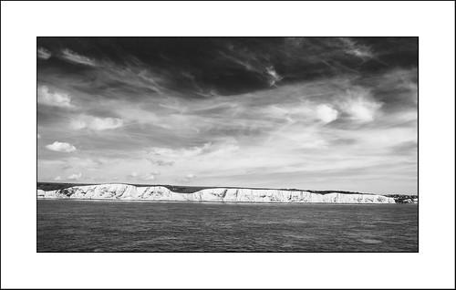 Terre d'Albion en vue