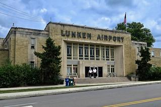 Lunken Airport, Cincinnati, OH