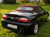 MG-F-TF (Rover) Verdeck 1996 - 2005 Akustik PVC HR