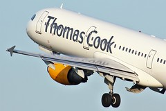 LY-VEC (AnDyMHoLdEn) Tags: thomascook a321 egcc airport manchester manchesterairport 23l