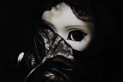 (hauntiing) Tags: pullip neo noir pullips neonoir pullipneonoir pullipdoll pullipphotography dollphotography toyphotography doll dolls toy toys
