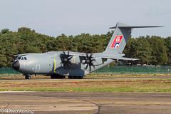 A-400M Atlas, EC-400, Spanje (Alfred Koning) Tags: a400atlas a400m belgianairforcedays2018 ebblkleinebrogel ec400airbustest locatie spanje vliegtuigen
