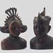 Balinese figurines