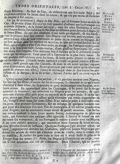 page (fotosonic73) Tags: livreancien page histoire voyages vascodegama imprimerie papier portugais afrique