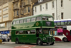 Lothian Motorcoaches RCL2241 (SRB Photography Edinburgh) Tags: lothian motorcoaches routemaster rcl edinburgh scotland buses bus transport private hire vintage